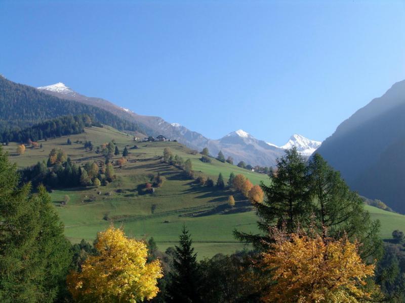 Mallnitz Oostenrijk