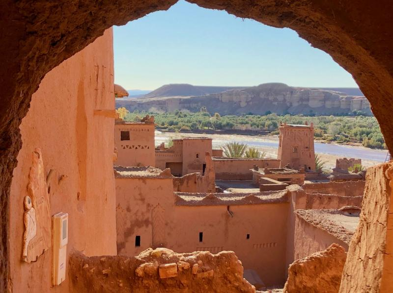 Marokko groepsreis