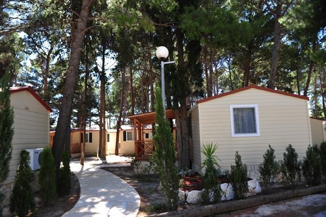 Mobile home split