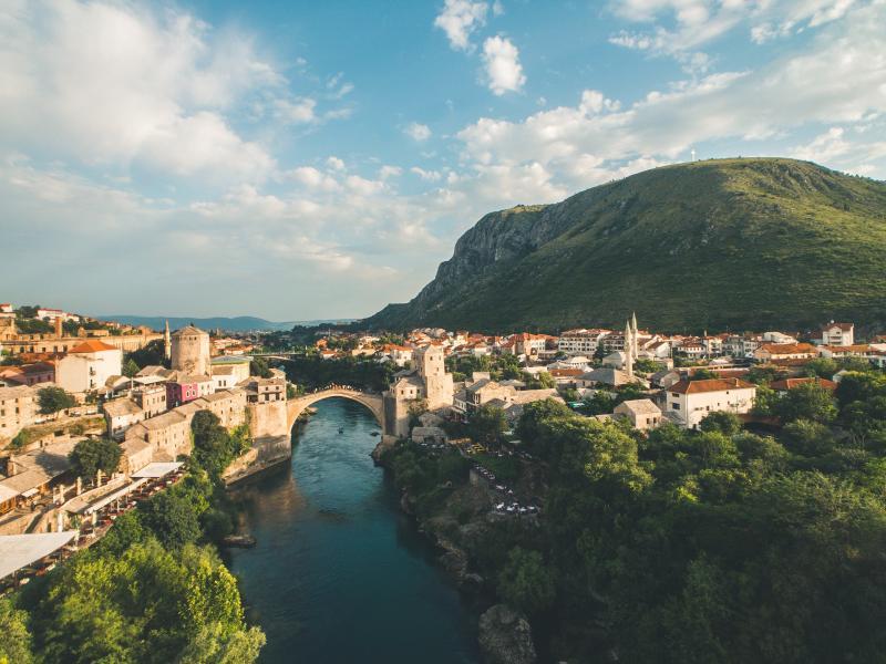 Mostar (Bosnië)