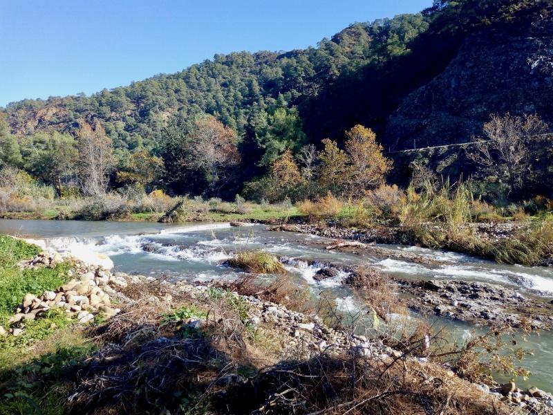 Natuur Turkije