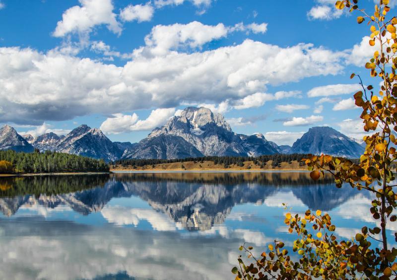 Natuur VS rondreis