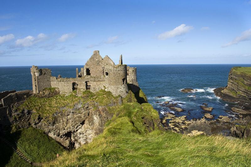 Noord Ierland rondreis