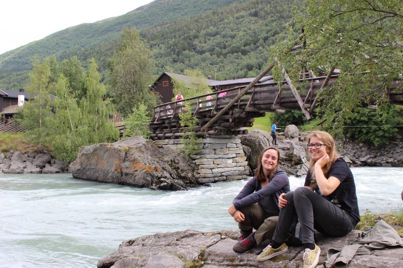 Noorwegen rondreizen