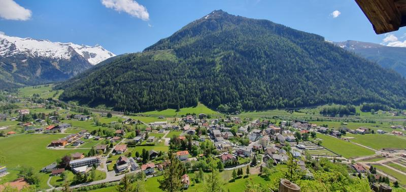 Omgeving in Oostenrijk