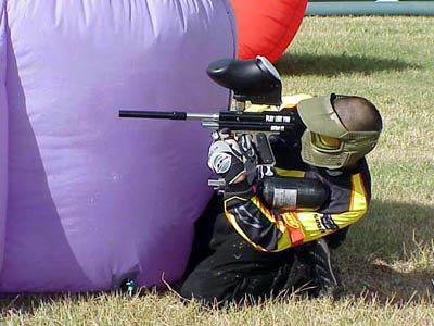 paintball jongerenvakanties