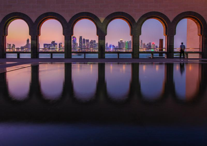 Qatar Museum of Islamic Art Doha