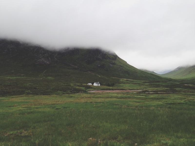 Schotland groepsreizen