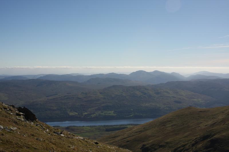 Schotland reis