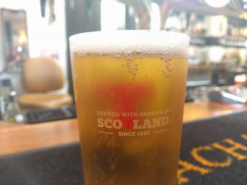 Schots bier