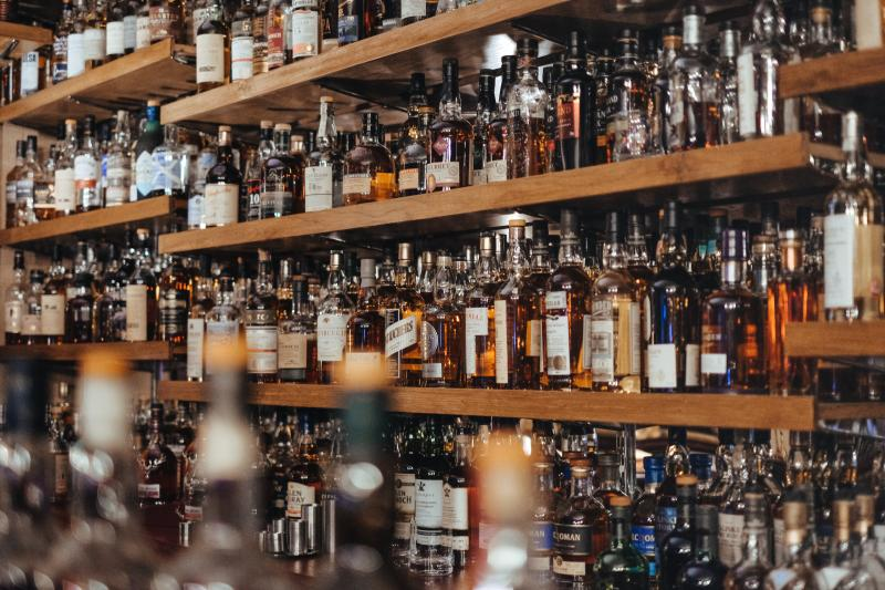 Schotse drankjes