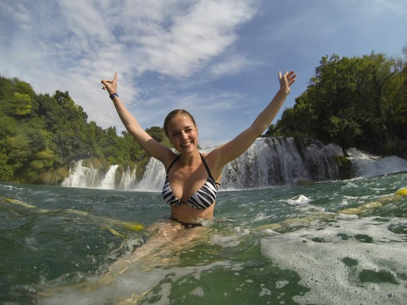 jongeren-reizen kroatie