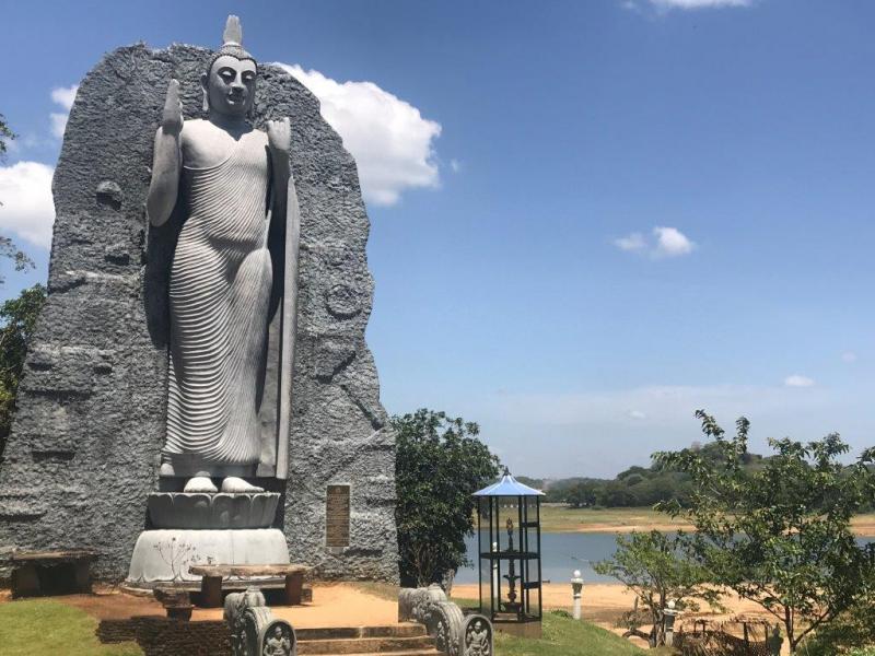 Sri Lanka cultuur