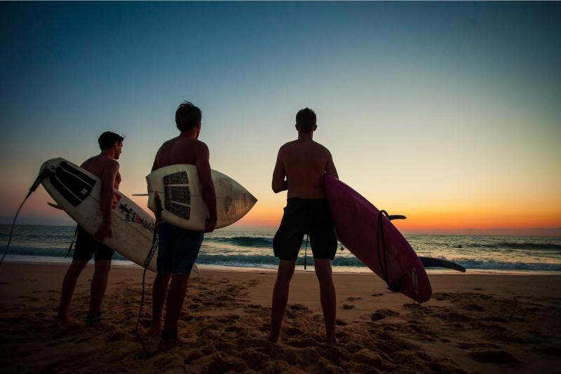 surfvakanties frankrijk