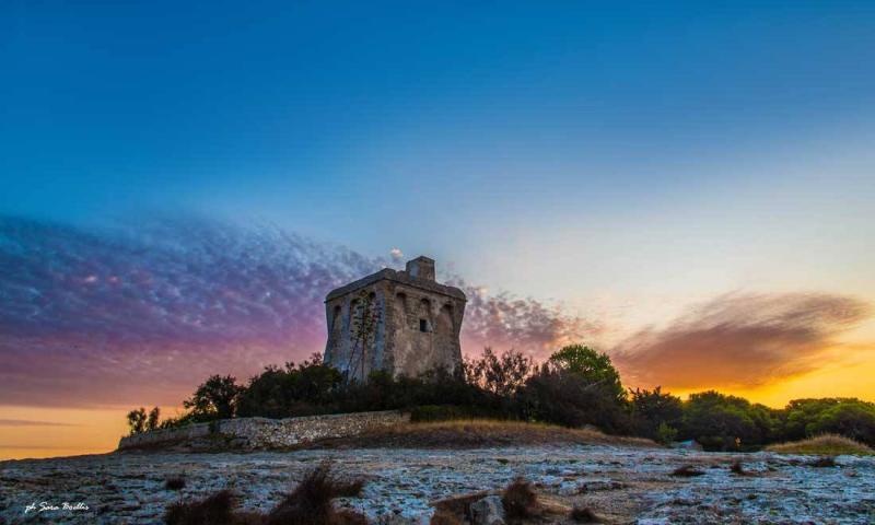 Torre Sabea Italie