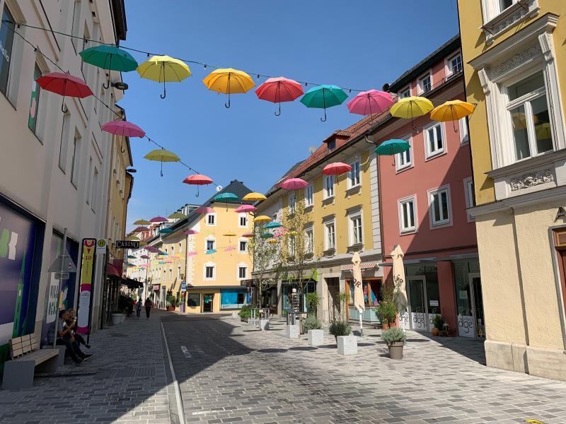 Villach Oostenrijk