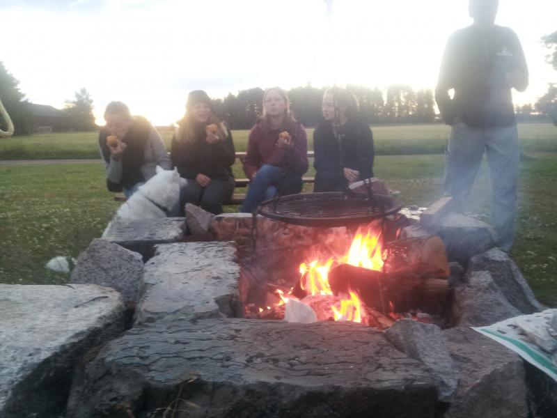 Zweden groepsreizen jongeren