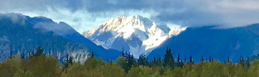 Groepsreis Alaska avontuur!