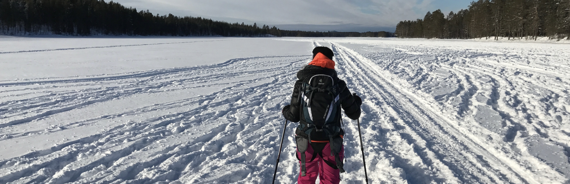Groepsreis Lapland winter