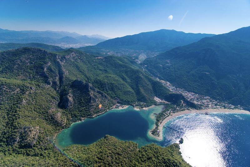 Single reizen Turkije