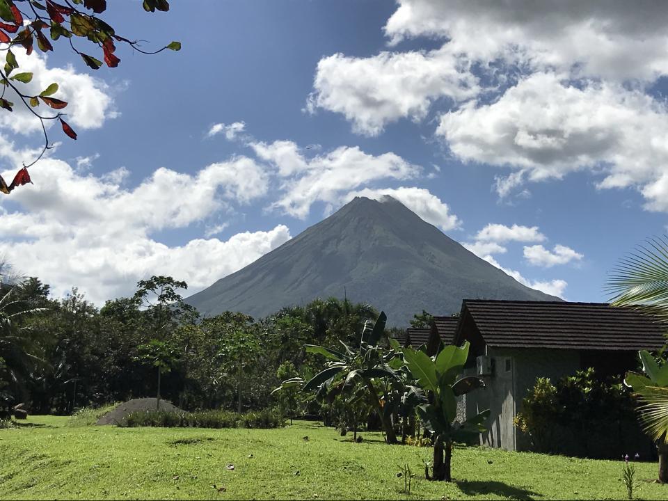Singlereizen Costa Rica