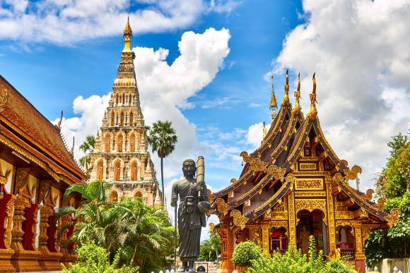 thailand jongerenreizen