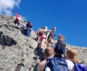 Actieve singlereis Noorwegen Zweden