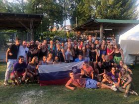 Actieve vakantie Slovenië