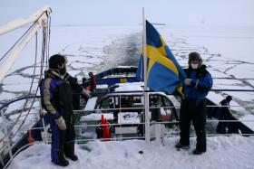 All-inclusive Lapland