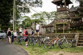 Bali rondreis jongeren