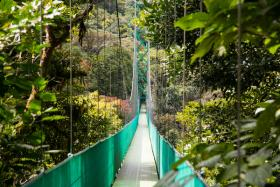 Costa Rica groepsreis
