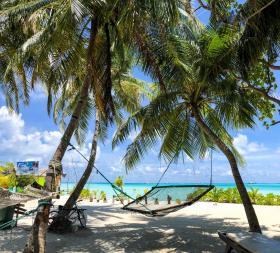 Droomreis Malediven