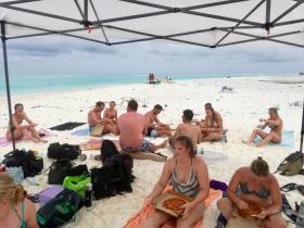 Duikreizen Malediven