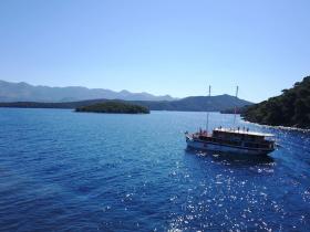 Eilandhoppen Kroatië