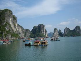 Groepreis Vietnam