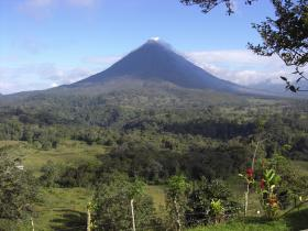 Groepsreis Costa Rica