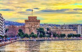 Groepsreis Griekenland/Macedonië