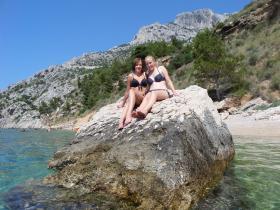 Groepsreis jongeren Kroatië Deluxe