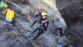 Groepsreis jongeren Tenerife