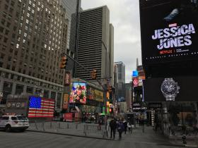 Groepsreis kerst New York en Washington