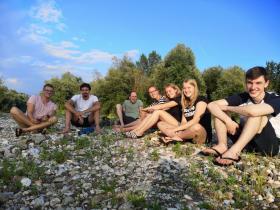 Groepsreis Slovenie