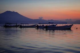 Groepsreizen Bali