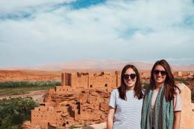Groepsreizen Marokko Zomer