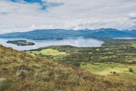 Groepsreizen Schotland