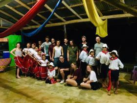Groepsvakantie Costa Rica februari