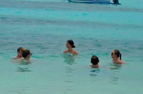 Groepsvakantie Malediven