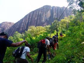 Groepsvakantie Sri Lanka