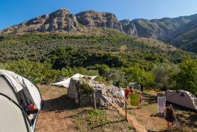 Hike & Raft avontuur Montenegro