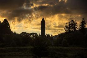 Ierland rondreis