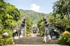 Jongerenreis Bali
